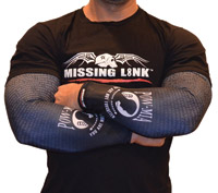 Missing Link POW/MIA ArmPro Sleeves