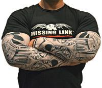 Missing Link BioMechanical ArmPro Sleeves