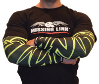 Missing Link Tribal ArmPro Sleeves