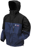 Frogg Toggs Blue Toad Rage Jacket