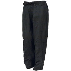 Frogg Toggs Black Toad Rage Pants