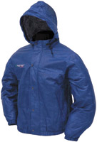 Frogg Toggs Men's Royal Blue Pro Action Jacket
