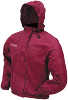Frogg Toggs Women's Cherry Pro Action Jacket