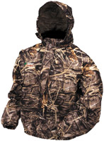 Frogg Toggs Pro Action Max 4 HD Camo Jacket