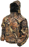 Frogg Toggs Pro Action Infinity Camo Jacket