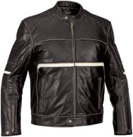 River Road Vagabond Vintage Leather Jacket