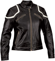 River Road Babe Vintage Leather Jacket
