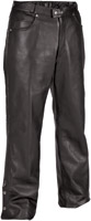 River Road Pueblo Cool Leather Classic Pants