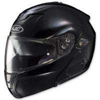 HJC SY-MAX 3 Black Modular Helmet