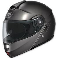 Shoei Neotec Metallic Anthracite Modular Helmet