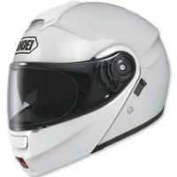 Shoei Neotec White Modular Helmet