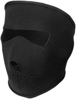 River Road Full Face Neoprene Mask