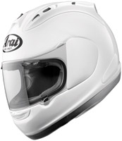 Arai Corsair V White Full Face Helmet