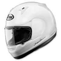 Arai Signet-Q Diamond White Full Face Helmet