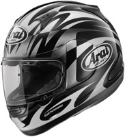 Arai Signet-Q Mask Black Full Face Helmet