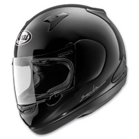 Arai RX-Q Black Full Face Helmet