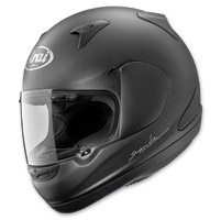 Arai RX-Q Black Frost Full Face Helmet