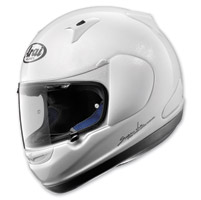 Arai RX-Q Diamond White Full Face Helmet