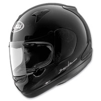 Arai RX-Q Diamond Black Full Face Helmet