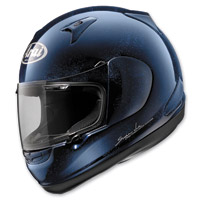 Arai RX-Q Diamond Blue Full Face Helmet