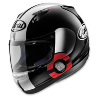 Arai RX-Q DNA Black Full Face Helmet