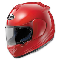 Arai Vector-2 Race Red Full Face Helmet