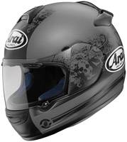 Arai Vector-2 Thrill Green Full Face Helmet