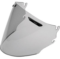 Arai Light Tint Faceshields for XC-Ram Open Face Helmet
