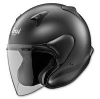 Arai XC Black Frost Open Face Helmet