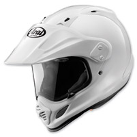 Arai XD4 White Full Face Helmet