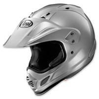 Arai XD4 Aluminum Silver Full Face Helmet