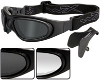 Wiley X SG-1 Goggle