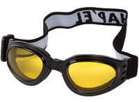 Chap'el Small Round Folding Frame Goggles