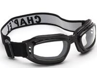 Chap'el Rectangular Folding Frame Goggles