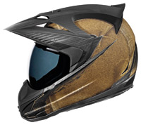 ICON Variant Battlescar Dark Earth Full Face Helmet