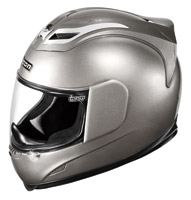 ICON Airframe Gloss Medallion Full Face Helmet