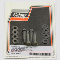 Colony Footboard Hinge Bolt Kit