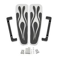 Baron Custom Accessories Enferno Adjustable FL Rider Longboards