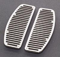 Custom Floorboard Pads