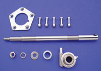 V-Twin Manufacturing Wheel Speedo Drive Kit