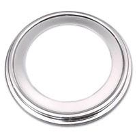 V-Twin Manufacturing Speedometer Adapter Ring