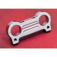 "Accutronix Chrome 1-1/2"" Gauge Mount Adapter"