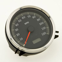 J&P Cycles Electronic Speedometer