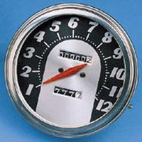 V-Twin Manufacturing Speedometer