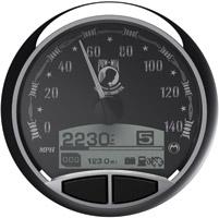 Medallion Premium 5″ POW Console Gauge