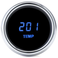 Dakota Digital Oil Temperature Gauge