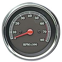 J&P Cycles® Stock ReplacementTachometer