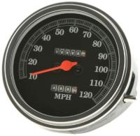J&P Cycles® FL-Style 1989-94 Face Speedometer
