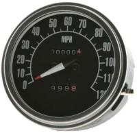 J&P Cycles® FL-Style Speedometer