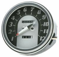 J&P Cycles® 2:1 Ratio Speedometer